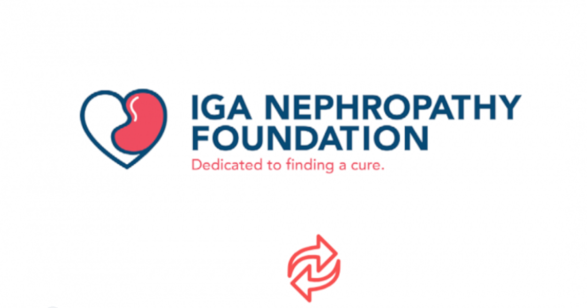 Supporting Kidney Disease Patients Through New Partnership with IgA Nephropathy Foundation